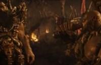 魔兽电影删减片段:洛萨爷和迦罗娜全过程