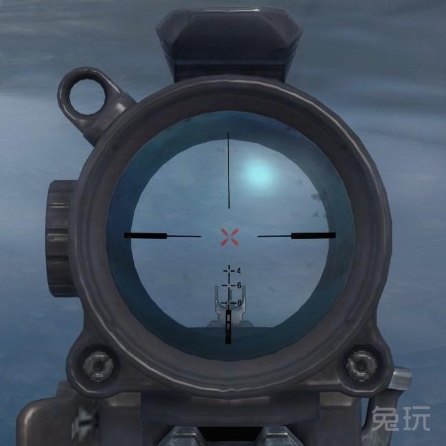 使命召唤ol中的瞄准镜介绍,希望对玩家们有所帮助,最后祝大家游戏愉快