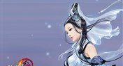 剑网3高清七秀时装COS 妹子就是任性
