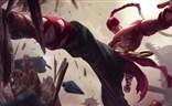 质量王者局1508:Ray Fenfen Flame Punch