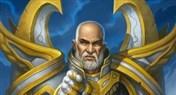 炉石传说新版铺场骑 白银之手中速骑士卡组