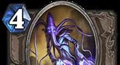 上古之神的低语新卡牌 新版谢娜奥秘吞噬者
