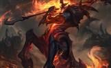罗马赞助商爱游戏平台怎么样之有哪些英雄适合无限火力?
