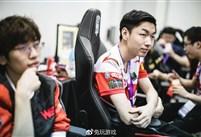 XiyeCondi赛后采访 Xiye:队内氛围很好