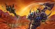 信仰战士新思路:胸奴魂7.0宇宙战卡组归来
