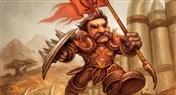 炉石传说奥秘骑士卡组 外服传说20名奥秘骑