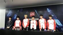 WE赛后群访 Xiye:粉丝真的很辛苦,很心疼