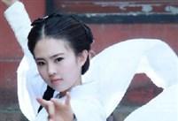 武汉美少女cos小龙女走红 清纯可人神似刘亦菲