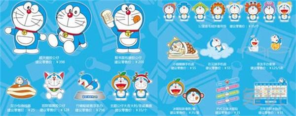 """2015年7月30日,与ChinaJoy同期举办的中国国际动漫及衍生品授权展览会(以下简称C.A.W.A.E)将在上海新国际博览中心开幕。潮迅动漫Inplay正式确认继续参展C.A.W.A.E。为了回馈粉丝,潮迅动漫将带来更精彩更强大的参展内容。本次潮迅动漫展位位于上海新国际博览中心E5-94。本次潮迅动漫将为大家带来三大重量级看点,大家一定不能错过。   看点一:正版哆啦A梦手办劲爆来袭   《哆啦A梦》3D电影版终于跟中国观众见面了,新一轮的""""蓝胖子""""风潮袭击了中国,潮迅动"""