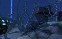 魔兽探秘:瓦斯琪尔海底被废弃的水下监牢