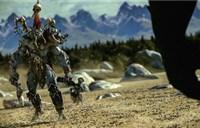 玩家3D创作:双持锋利战斧的巨魔族战士