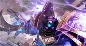 炉石卡牌故事 四大元素领主中最弱的是他!
