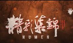 Numen精彩集锦:艾克实力穿墙绕懵对手!