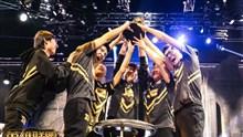 RNG:浮沉多年不改志 得偿所愿终夺冠