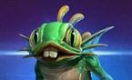 玩家同人创作英雄对话 鱼人到底说了什么?