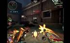 逆战炼狱樱之城视频 8烈焰战神速刷教学