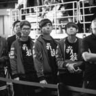 季中赛小组赛次日图集 SKT vs FW