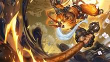 主E流猴王称霸野区 版本强势英雄大评级