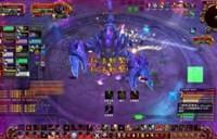 7.0初体验:团队副本苏拉玛宫殿水晶蝎