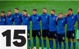 今晚欧洲杯上演重头戏意大利VS西班牙比分预测分析