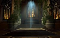 魔兽7.0军团再临:圣骑士职业大本营预览