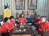 穿越火线《娇点蓁探》第3期 新科冠军汉宫专访