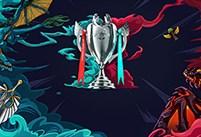 恭喜iG勇夺德玛西亚杯冠军!
