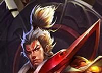 【王者荣耀张飞】张飞技能出装 英雄故事介绍