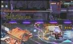 起源版本的幻神 DNF女机械195秒暗路线6图