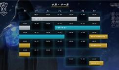 赛场周报:IG横扫西部 FW入围全球总决赛