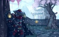 国外玩家手绘:魔兽世界精美壁纸漫画