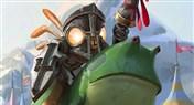 炉石传说新版鱼人骑士:TGT激励鱼人骑卡组