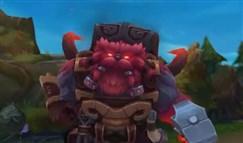 英雄联盟最新英雄介绍:山隐之焰—奥恩!