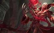 大神怎么玩:利好RNG?Kiin吸血鬼19杀42%团伤