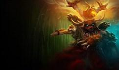 兔玩网LOL专区 野兽之灵乌迪尔英雄攻略专题