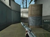 穿越火线土豆搞笑解说 AK47银色杀手怒秀一波