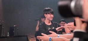 小组赛Day5图集:RNG六连胜登顶小组第一