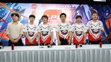 JDG赛后群访 Xiaohan:感觉比去年打的更稳