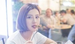 电竞女神第六期:英语达人婕妤写真集