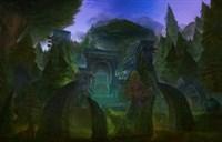 见证繁华到衰败:盘点魔兽中的巨魔都市