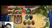 熊大炉石传说竞技场 12全胜盗贼的正确姿势GVG24