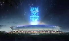 全球总决赛落户上海 官方将严惩挂机行为