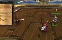 皇家召唤:魔兽7.0联盟新地图起始任务