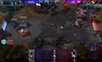 时空杯中韩总决赛:EDG vs Snake 第三局