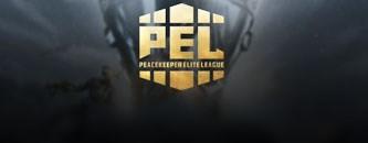 和平精英职业联赛(PEL)10月31号正式开赛