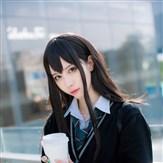 偶像大师灰姑娘—涉谷凛