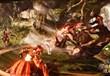 怪物猎人OL太刀单刷雌火龙无伤狩猎技巧