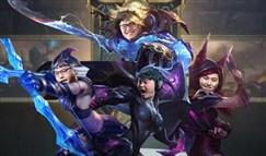 MSI淘汰赛今日开战 RNG冲刺总决赛!