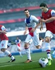 FIFA OL3高清游戏壁纸第二弹 激情赛场呈现