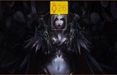 看一看魔兽众角色的真实年龄